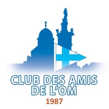 Club des Amis de l'OM